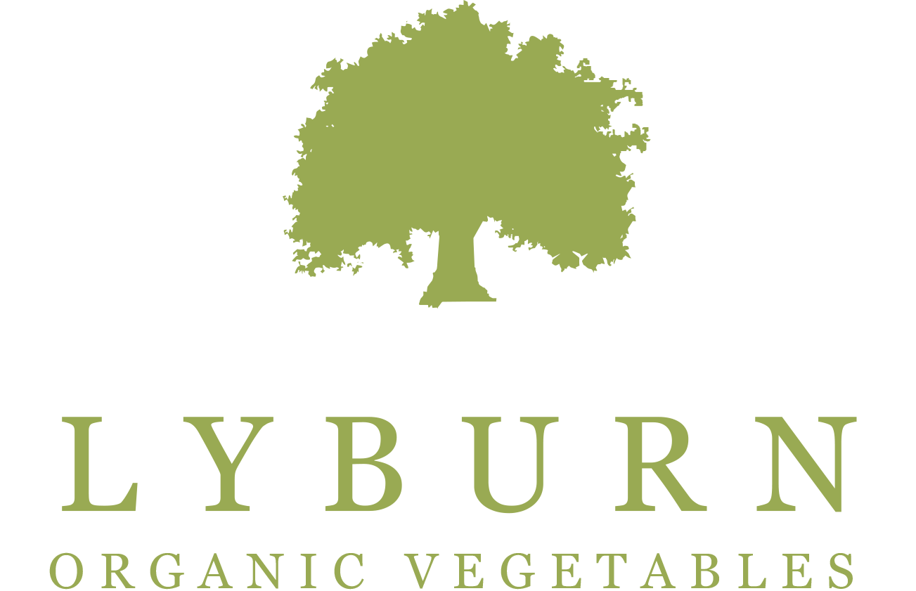 Lyburn Organic Vegetables